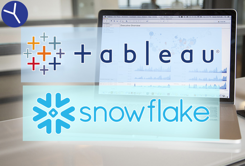Tableau and Snowflake